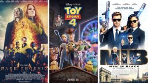 Deze 10 films komen in juni 2019 in de bioscoop