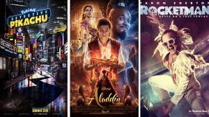 Deze 10 films komen in mei 2019 in de bioscoop