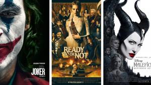 Deze 10 films komen in oktober 2019 in de bioscoop