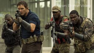 Deze films en series zijn nieuw op Amazon Prime Video in juli 2021