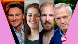 Dinsdag in De Vooravond: #ikdoenietmeermee-discussie & Sander Schimmelpenninck over The Social Dilemma