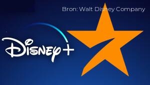 Disney bereidt zich voor op lancering Disney+ Star in Nederland