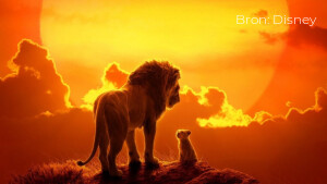 Disney domineert met The Lion King de Nederlandse bioscopen