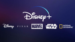 Disney+ op 12 november al in Nederland
