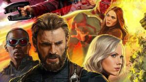 Disney werkt aan vijf mysterieuze nieuwe Marvel-films