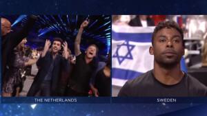 Dit is de volledige uitslag van het Eurovisie Songfestival 2019