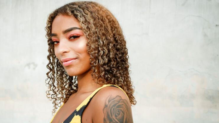 Dit is verleidster Naomi van Temptation Island 2019