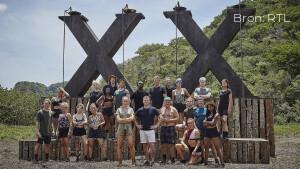 Dit zijn alle deelnemers van Expeditie Robinson 2019