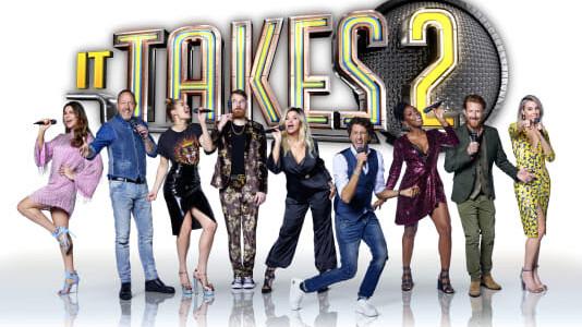 Dit zijn de deelnemers aan het nieuwe seizoen van It Takes 2