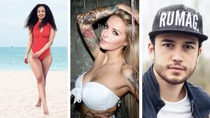 Dit zijn de deelnemers van Temptation Island VIPS 2019