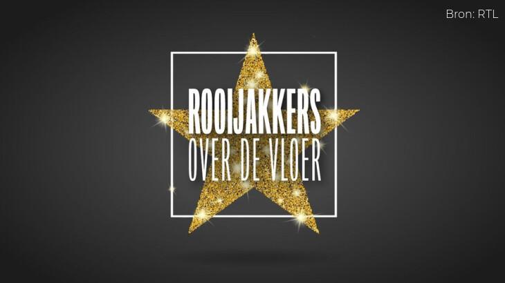 Rooijakkers over de vloer - Op televisie in november op RTL