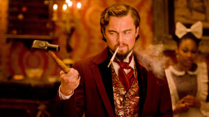 Docu Hollywood's Golden Boy over Leonardo DiCaprio woensdag te zien op NPO 2