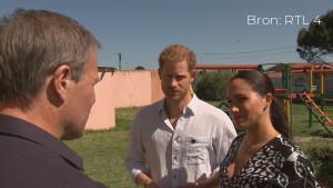 Documentaire prins Harry en Meghan maandag te zien op tv