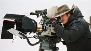 Documentaire QT8: The First Eight over Quentin Tarantino woensdag op NPO 2