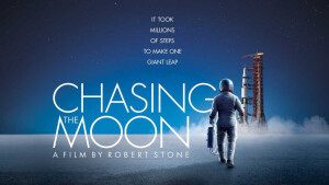 Documentaireserie Chasing the Moon van start op NPO 2