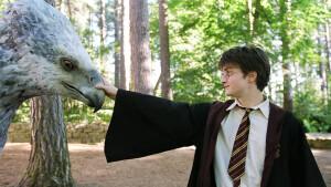 Duister derde deel Harry Potter and the Prisoner of Azkaban vanavond op Net 5