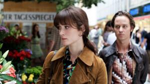 Duitse thrillerserie The Same Sky vanaf dinsdag te zien op België Eén
