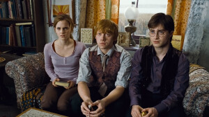 Eerste deel Harry Potter and the Deathly Hallows maandag te zien op Net 5