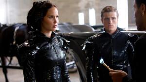 Eerste Hunger Games-film maandag te zien op Net 5