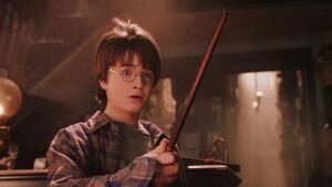 Eerste Potter-film Harry Potter and the Philosopher's Stone vanavond te zien op Net 5