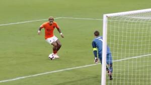 EK-kwalificatie: Nederland - Wit-Rusland live op tv