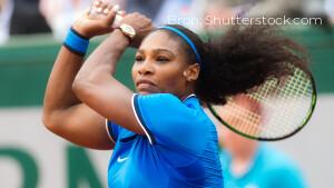 Elina Svitolina - Serena Williams live op tv in halve finale US Open