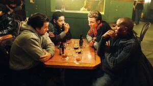 Spannende misdaadfilm Four Brothers maandag 2 augustus te zien op Spike