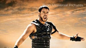 Epische en legendarische film Gladiator vanaf woensdag op Netflix
