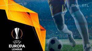 Europa League kwartfinales live op tv en via een livestream