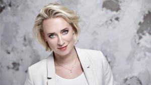 Eva Jinek neemt afscheid van de NPO met RTL-boegbeeld Gerard Joling