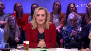 Extra lange uitzendingen Jinek zeker deze en volgende week nog op RTL 4