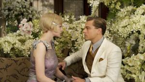 Extravagante topfilm The Great Gatsby zaterdag te zien op SBS 9