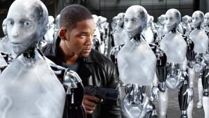 Fanastische science fiction-film I, Robot zondag te zien op Veronica