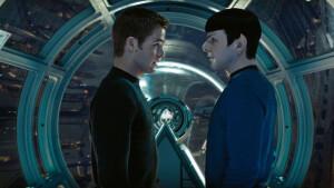 Fantastisch science fiction-spektakel Star Trek vrijdag te zien op Spike