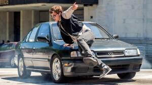 Fantastische actiefilm Baby Driver dinsdag te zien op Veronica