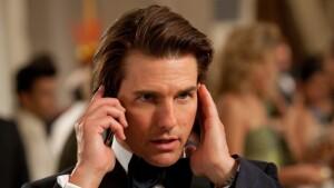 Actietopper Mission: Impossible - Ghost Protocol woensdag te zien op Veronica