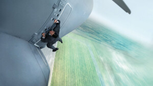 Fantastische actiefilm Mission: Impossible - Rogue Nation vrijdag op RTL 7