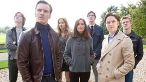 Fantastische superheldenfilm X-Men: First Class zie je zondag op Veronica