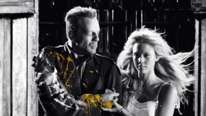 Fantastische actiethriller Sin City zie je maandag op RTL 7
