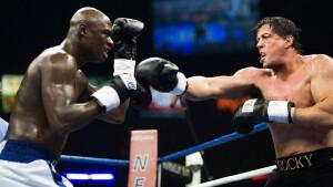 Fantastische boksfilm Rocky Balboa woensdag te zien op RTL 7