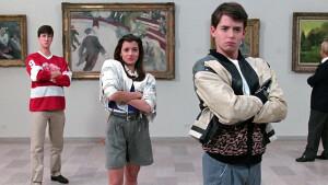Fantastische comedy Ferris Bueller's Day Off zie je dinsdag op Spike