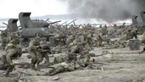 Briljante oorlogsfilm Saving Private Ryan maandag te zien op RTL 7