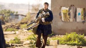 Fantastische science fiction-film District 9 zie je zaterdag op Spike