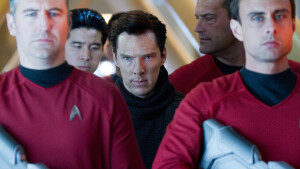 Fantastische science fiction-film Star Trek: Into Darkness zie je woensdag op RTL 7