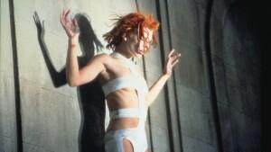 Fantastische science fiction-film The Fifth Element zie je zondag op Veronica