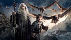 Fantasyspektakel The Hobbit: The Battle of the Five Armies zie je woensdag op RTL 7