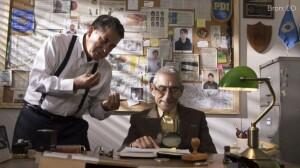 Fascinerende documentaire The Mole Agent dinsdag te zien op NPO 2