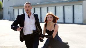 Fascinerende film In Time donderdag te zien op SBS 9