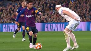Liverpool - FC Barcelona live op tv