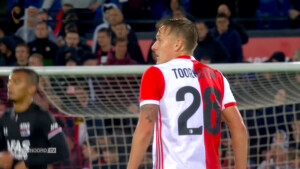 FC Groningen - Feyenoord live op tv